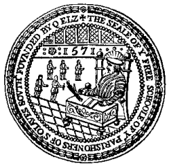 St_Olaves_School_Seal