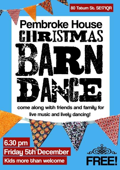 Barndance with address