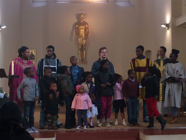Church Groups 1