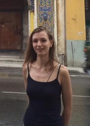 Anna Wakelin