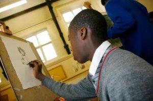 PRINCES DRAWING SCHOOL